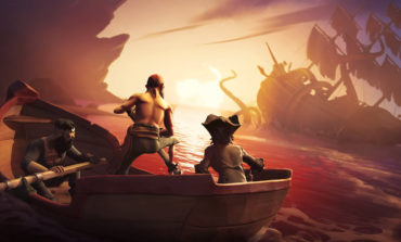 Sea of Thieves : Calme plat depuis 2016