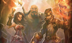 Runic Games (Hob, Torchlight) ferme ses portes