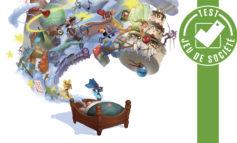 When I Dream : Le jeu d'ambiance qui vous tiendra réveillés