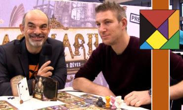 Bruno Cathala et Florian Sirieix (Imaginarium) : Douter à deux, c'est mieux