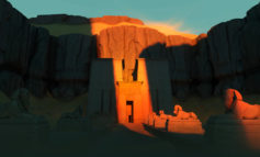 In the Valley of Gods : Du sable pour éteindre Firewatch