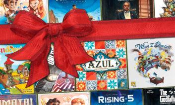 Jeux de société de Noël : La sélection de Jihem