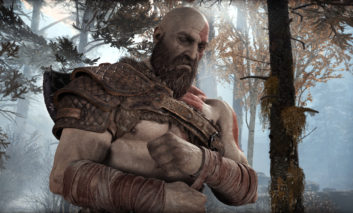 God of War le 20 avril