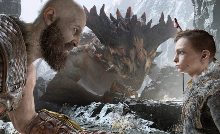 Gagnez God of War