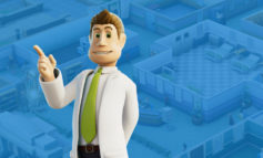 Two Point Hospital par les anciens de Theme Hospital