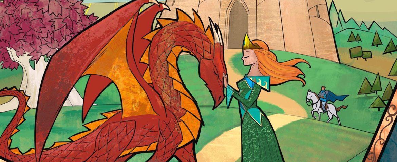 Fairy Tile : Le conte défait