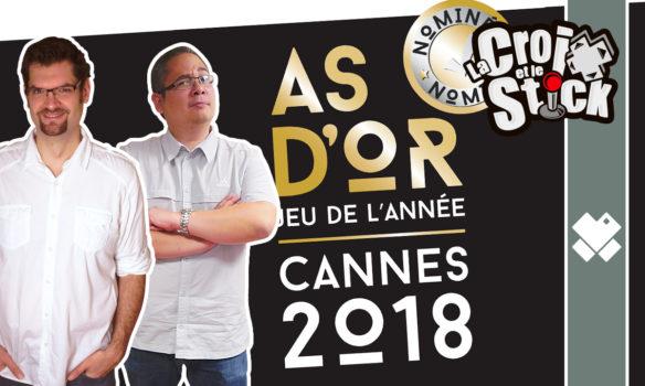 Épisode 21 : Le Festival International des Jeux 2018