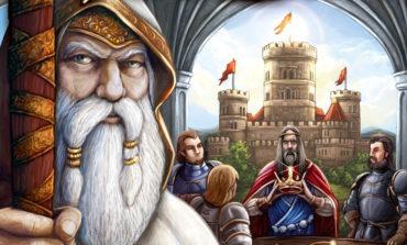 Merlin : Salade de points pour la Table Ronde