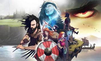 Dead in Vinland : Le jeu de la bourre et du hasard