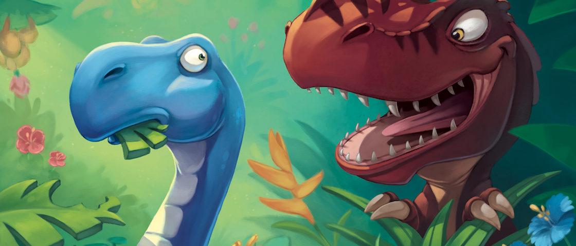 Jurassic Snack : J'ai des pensées sans compter
