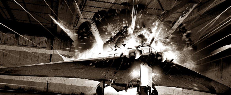 V-Commandos : Secret Weapons – Retour derrière les lignes ennemies