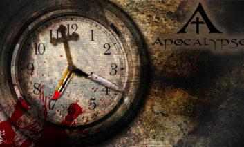 Apocalypse : Déchiffrez des lettres