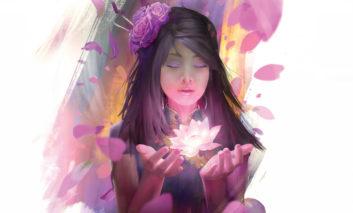 Lotus : Le pouvoir des fleurs