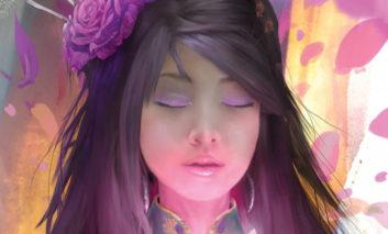 Gagnez un exemplaire de Lotus