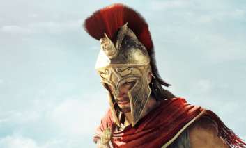 Assassin's Creed Odyssey : Du gameplay