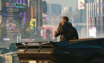 Cyberpunk 2077 : 5 ans après, un second trailer