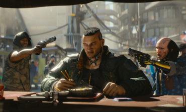 Cyberpunk 2077 : 48 minutes de gameplay