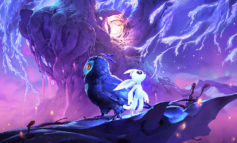 Ori and the Will of the Wisps : Direction artistique au top