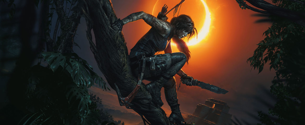 Shadow of the Tomb Raider – L'éclipse totale