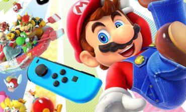 Super Mario Party : Des idées plein la tête