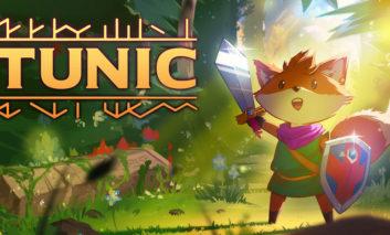Tunic : Du Zelda dans l'air