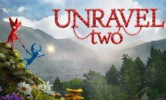Unravel Two : Annoncé et dispo aujourd'hui
