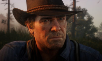 Red Dead Redemption 2 : Enfin du gameplay