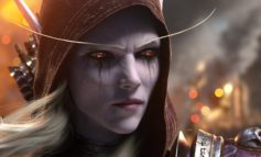 World of Warcraft : Battle for Azeroth - Guerre ouverte