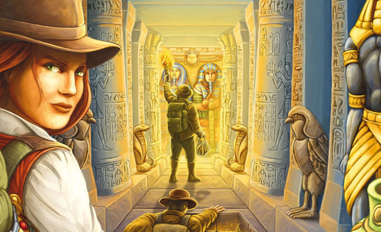 Luxor : Seth trop injuste