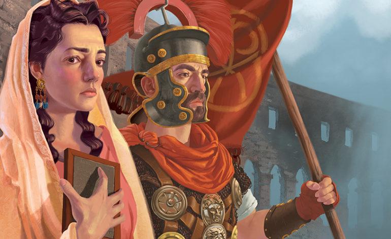 Pandemic : La chute de Rome