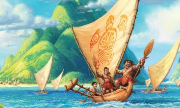 Blue Lagoon : Les colons de castagne