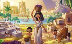 Fertility : L'Égypte tout en carton