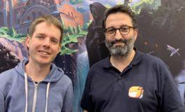 Interview Monumental : «C'est bon de voir que la communauté nous soutient »
