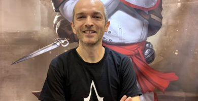 Interview Assassin's Creed Brotherhood of Venice : « Un jeu fait pour les fans d'Assassin»