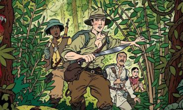 L'Expédition Perdue : Les cartes vers l'El Dorado