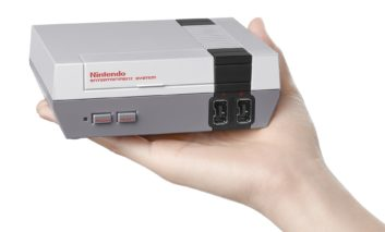 Concours : Une NES Classic Mini à gagner !