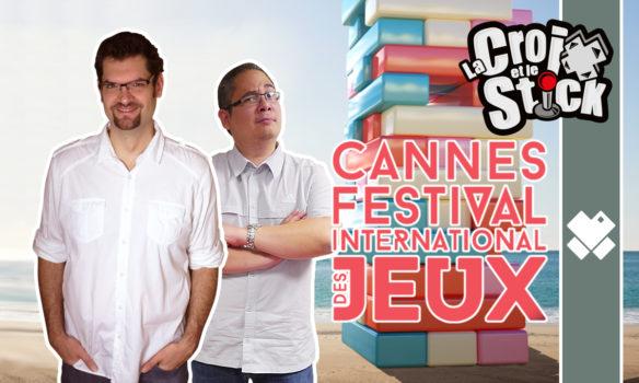 Épisode 22 : Les jeux de Cannes 2019 et un petit débat sur l'originalité