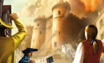 Bastille : La révolution sans prise de tête