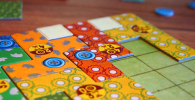 Patchwork : Couds vite