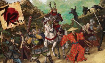 7 Ronin: Duel asymétrique et opposition tactique
