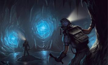 Sub Terra : Carnage au centre de la Terre