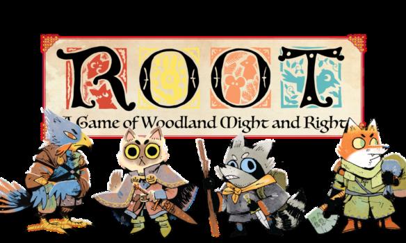 Root: À la croisée des chemins