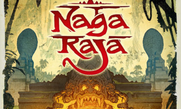 Nagaraja : Hindou parfum de temple maudit
