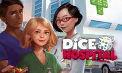 Dice Hospital : Partie complète en mode solo