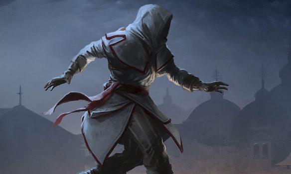 Assassin's Creed : Brotherhood of Venice présente Alessandra