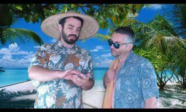 Palm Island : Découverte