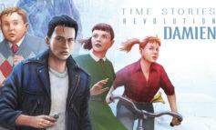 TIME Stories Revolution : Damien - Découvrons le nouveau cycle