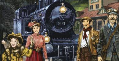 Les Aventuriers du Rail : Europe, 15 ans de bonheur