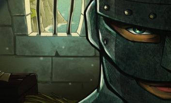 Unlock! : À la poursuite du Masque de Fer
