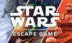 Star Wars Escape Game : Unlock the Force, Luke
